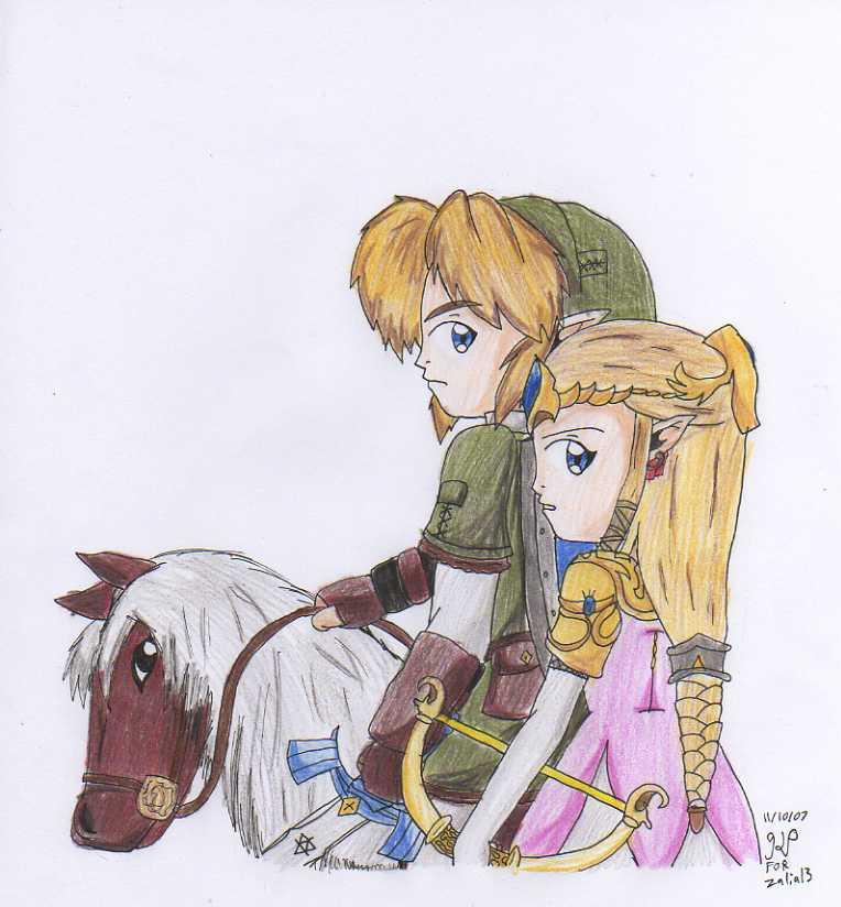 Request for Zalia13 by Nintendo_Nut