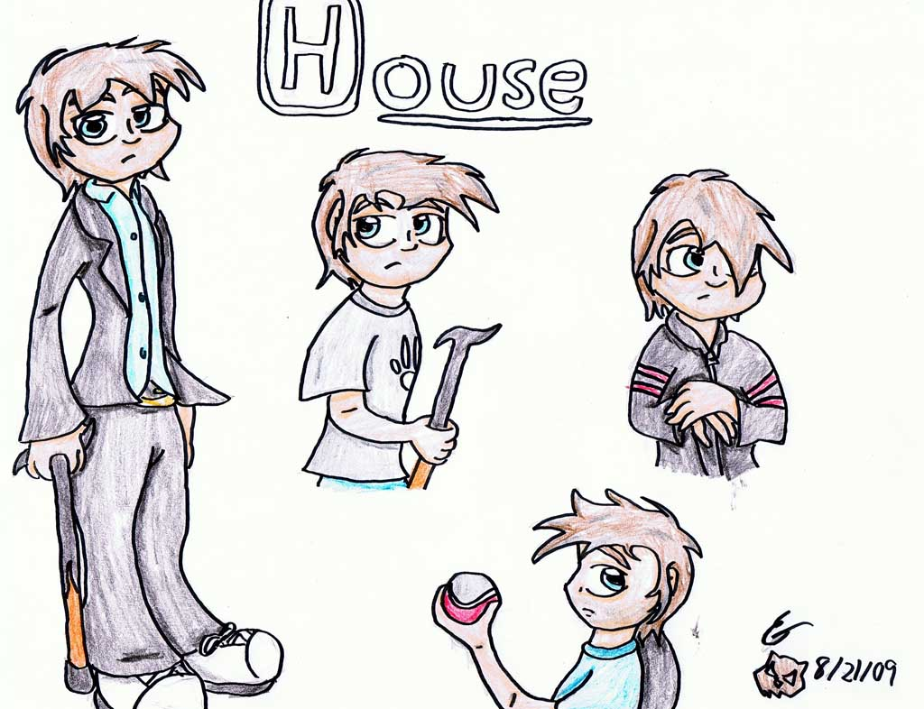 House by tennesseekidcooper5