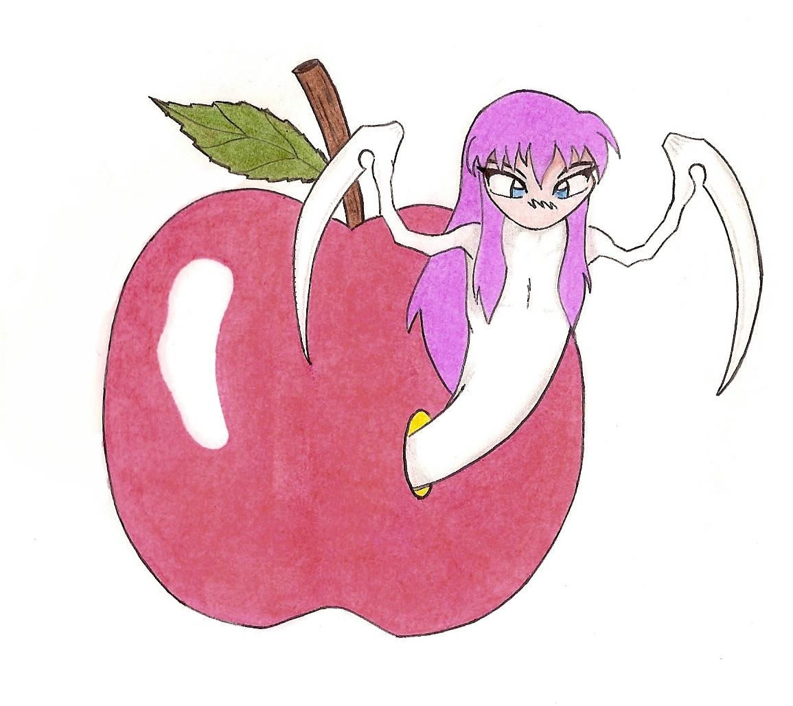 Apple! by Valgaav