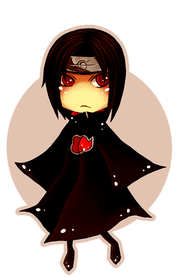 Itachi by AHE
