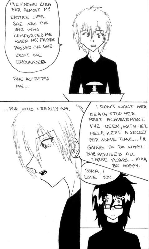 Boy Biography [179] by Abunai_Himitsu