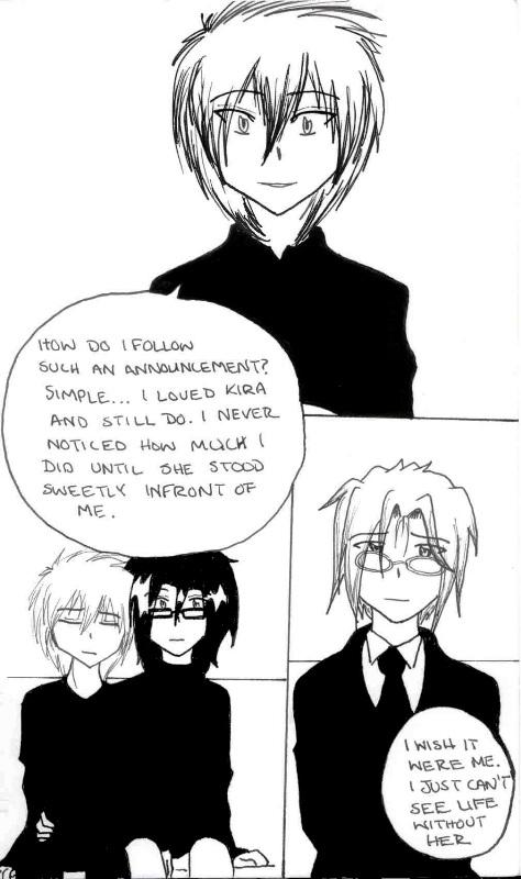 Boy Biography [180] by Abunai_Himitsu