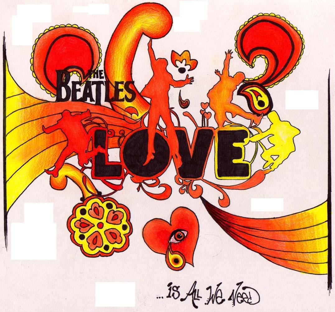 LOVE by AeroArtist