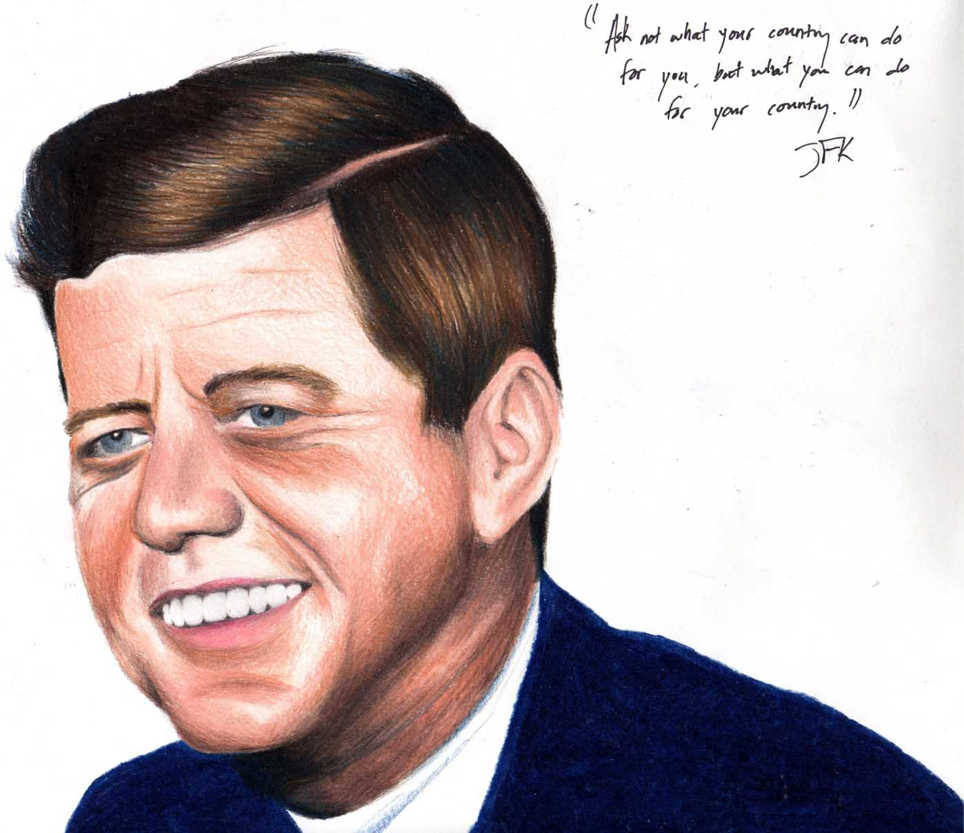 JFK by AeroArtist