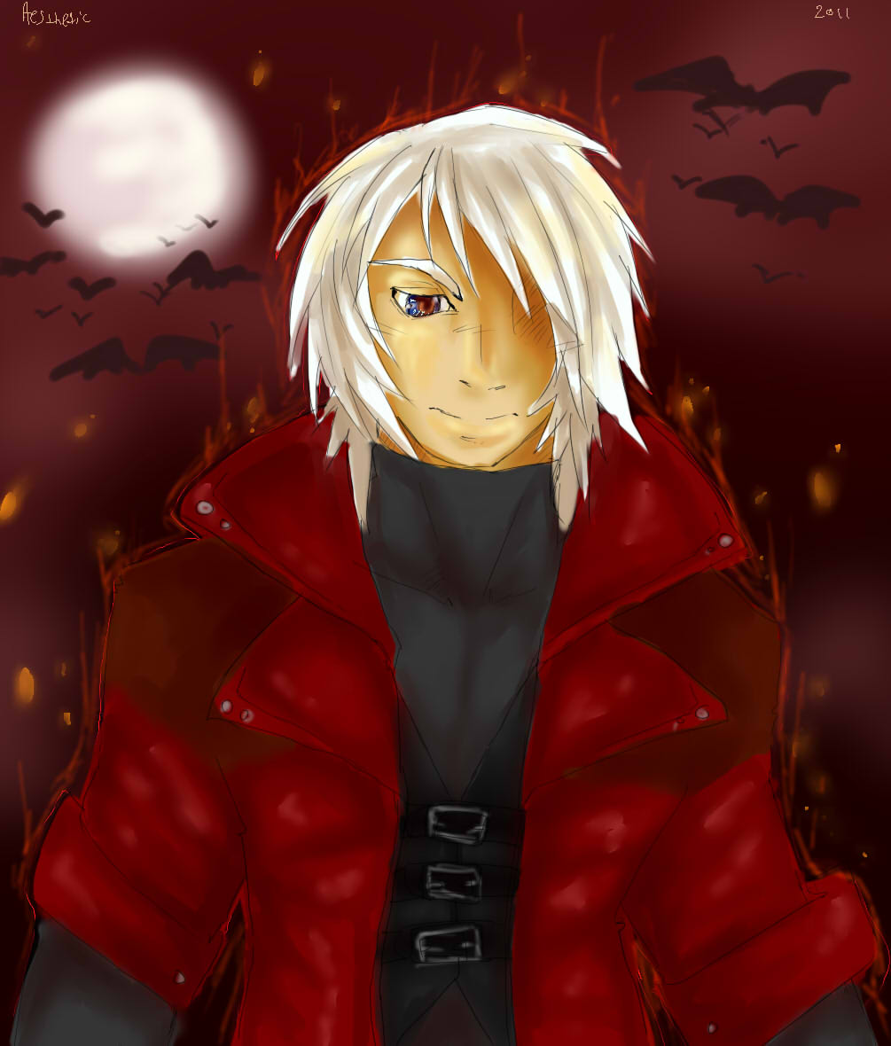 Dante by Aesthetic