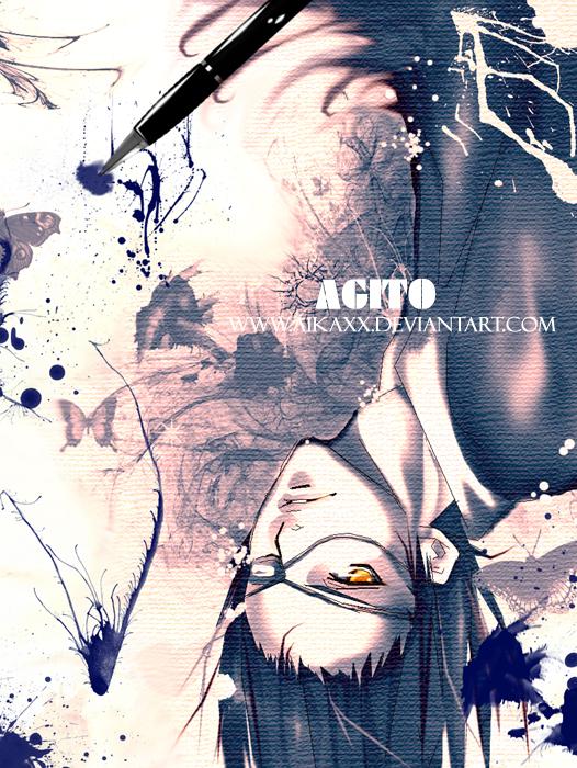 agito by AikaXx