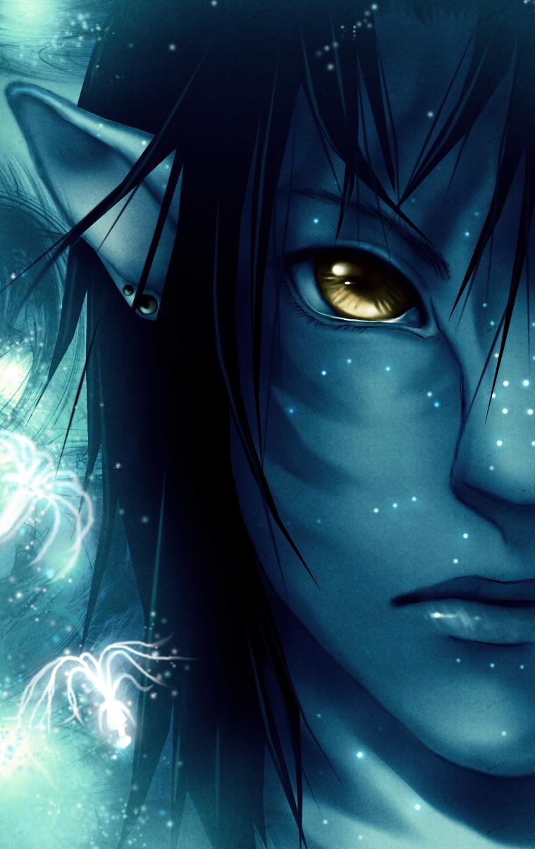 Navi - Avatar by AikaXx