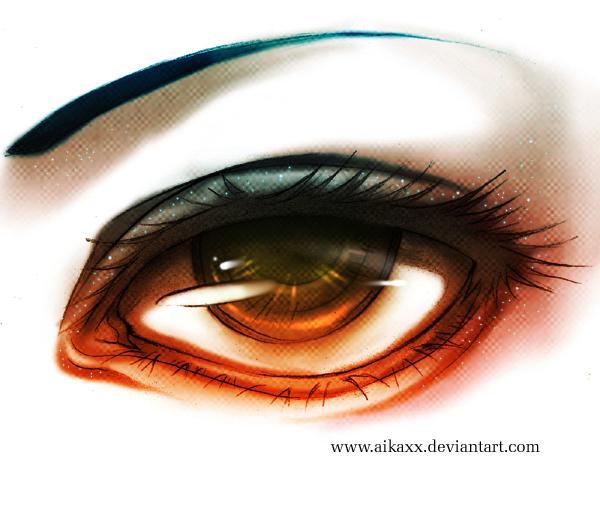 Eye by AikaXx