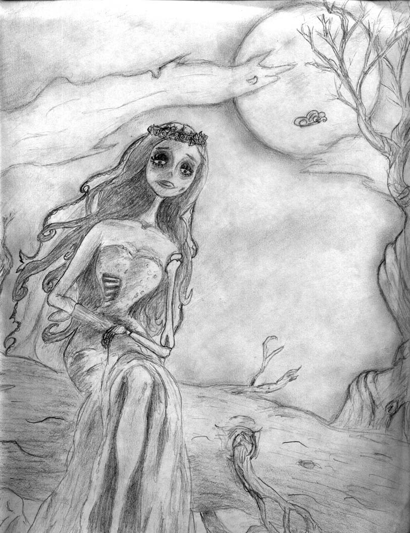 Darkness by Aisalynn