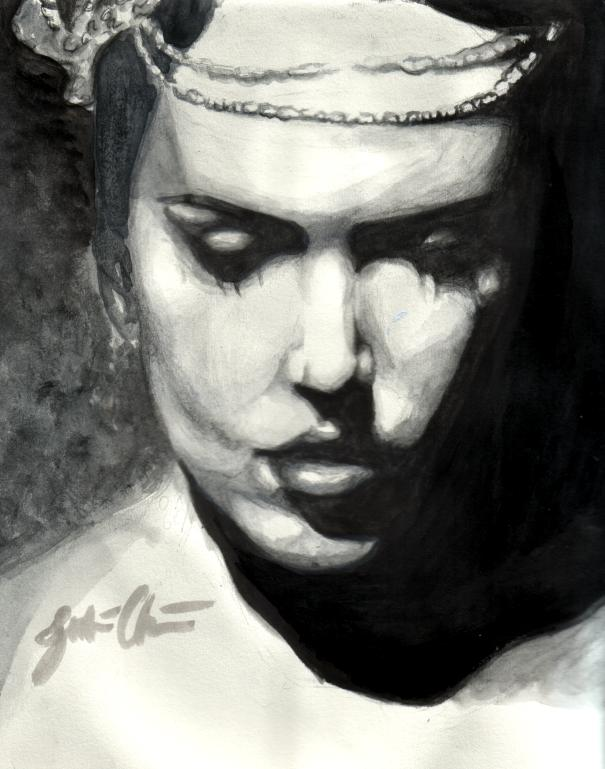 Satine by Aiwe