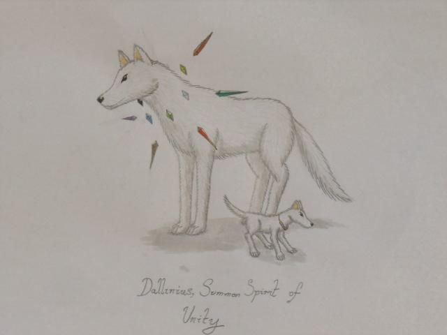 Dallinius by AlaiaSkyhawk16