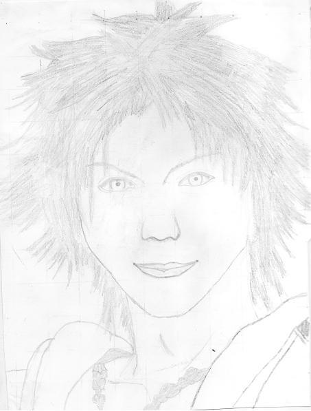 Final Fantasy X Tidus by Alostsouldead