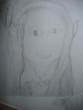 Elf by Angellove99