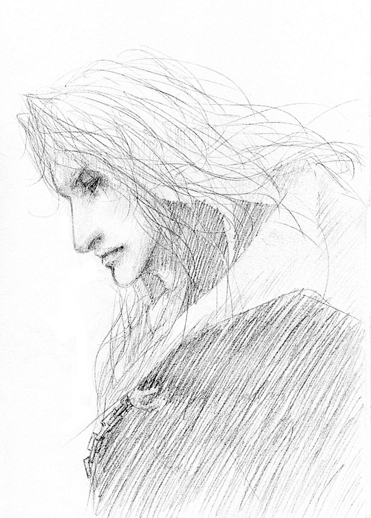 Alucard Portrait by AngelusMortis
