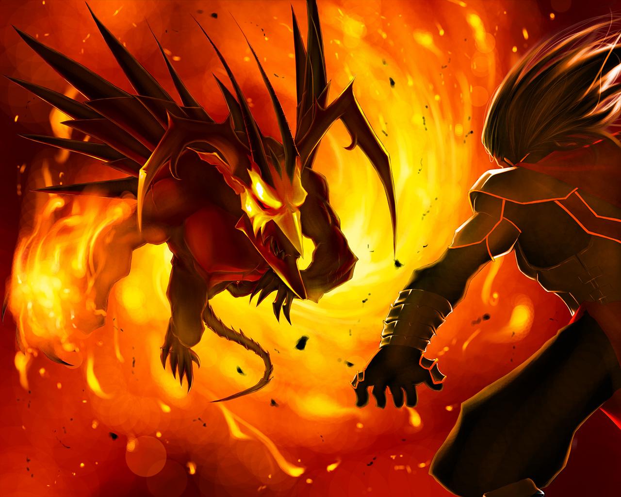 Inferno by AngelusMortis