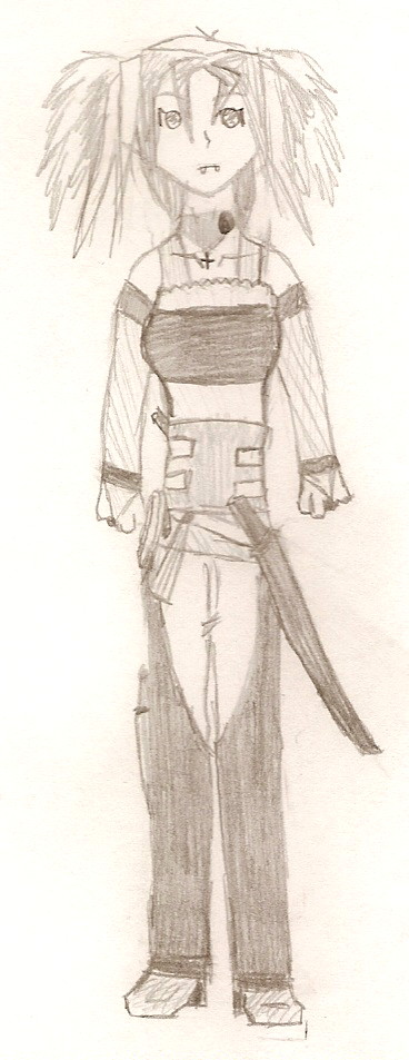 Sage Helsing by AnglofSorrws02