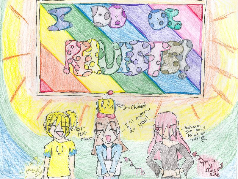 i do Origanal Characters by AnimeFan95