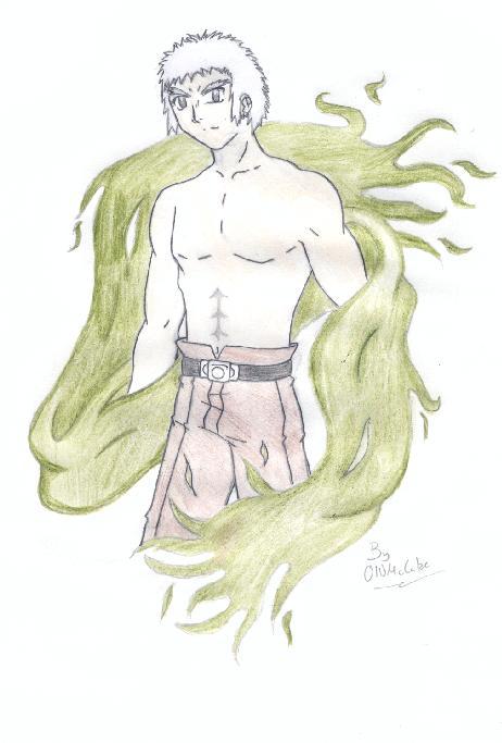 Pretty boy bryan! by Anime_veak