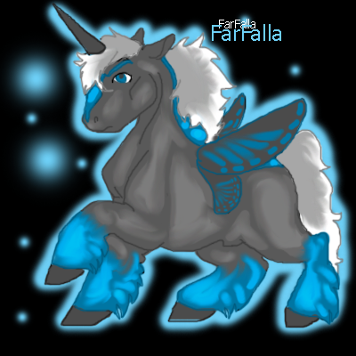 -FarFalla- by Appaloosa