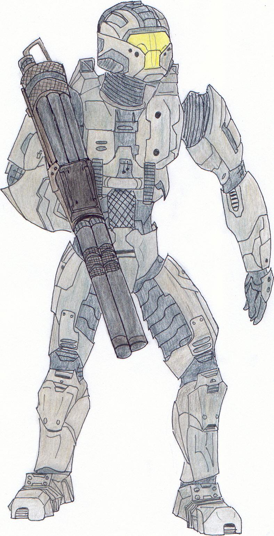 C.Q.B. Armor by Arby1055