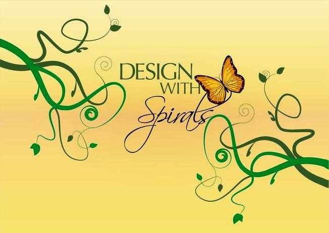 Design with spirals by Arby1055