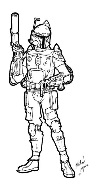 Fett by Arin411