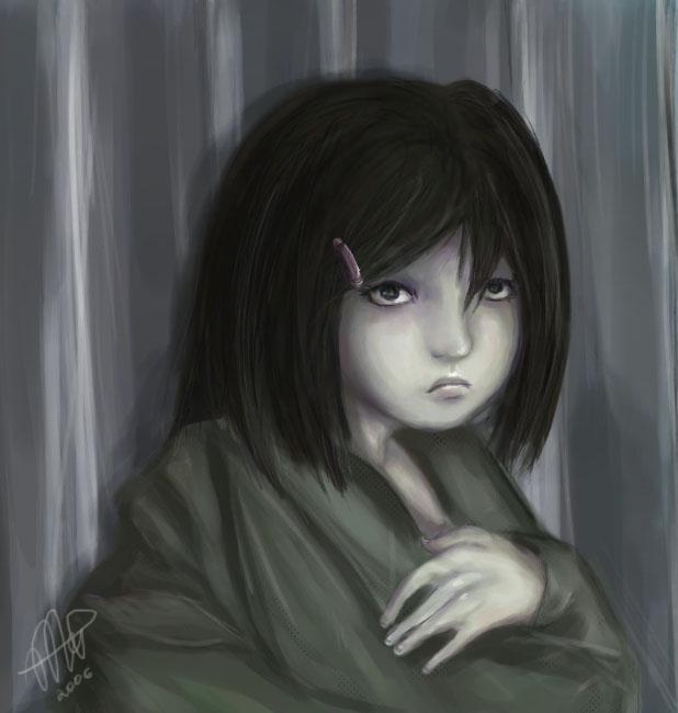Noriko Nakagawa by Asyona