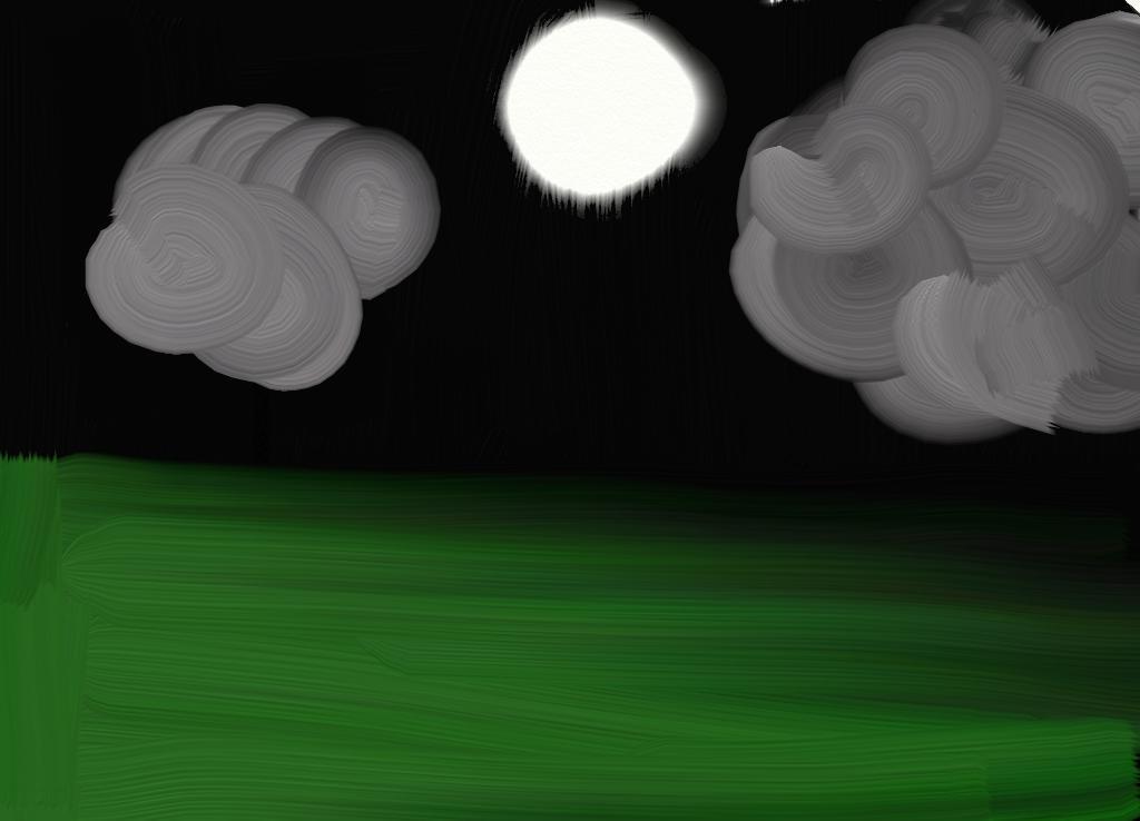 A Dark Night by AvatarFanZukoFanTOO