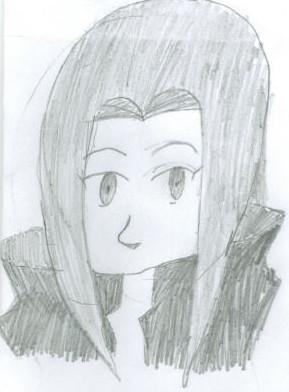 Natalie - New Akatsuki Member by AvatarFanZukoFanTOO
