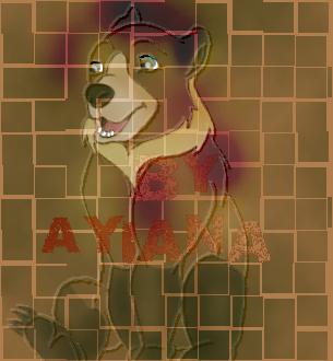 Koda by Ayiana07