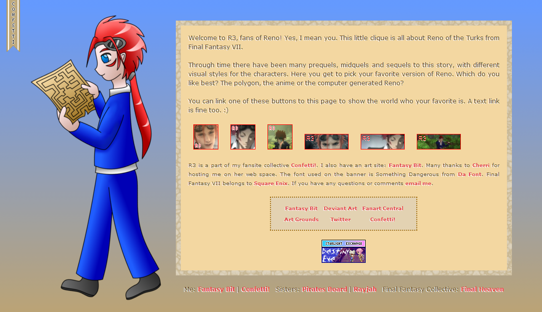 R3 layout by AzureMikari