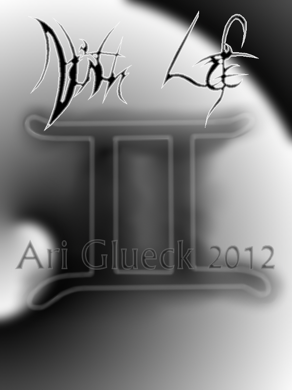 Ninth Life - Chapter 3 Cover - Preview by aeris7dragon