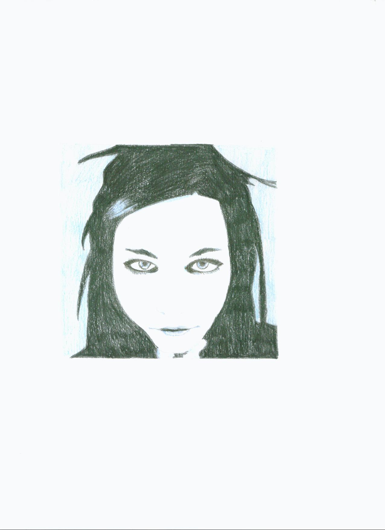 Amy Lee by almasy666