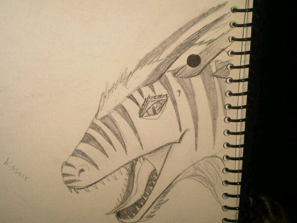atrospinosaurus by anaithehedgehog1