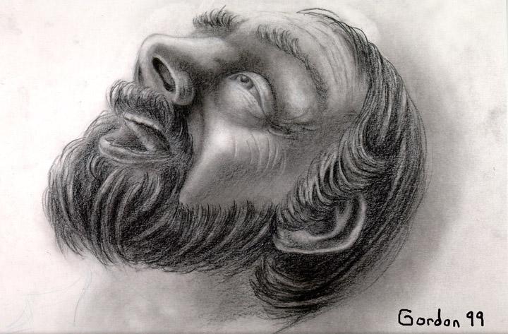 portrait study by animark