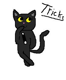 Tricks by animeloverOIO