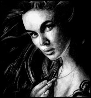 Elizabeth Swan by anngelik
