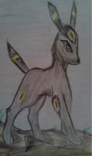pokemon by artfreakjess1