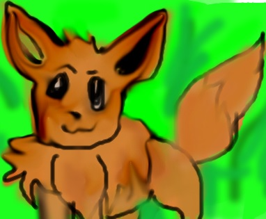 evee by artfreakjess1