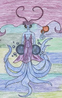 Aquarius by Bizzy_Dizzy