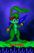 Jazz (Jazz The Jackrabbit 2) by BlA5tFiRe
