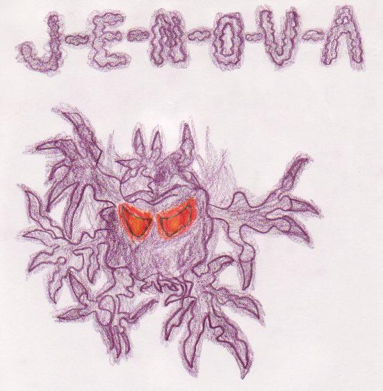 TDSW's Jenova by BlueThunder