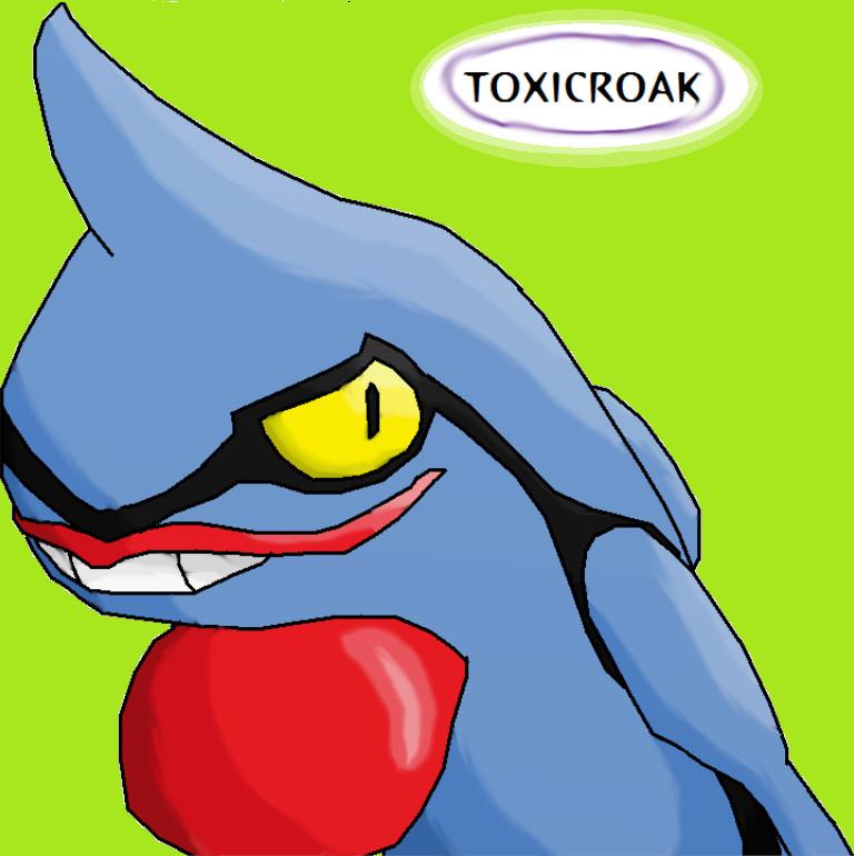 TOKKYCWOAK! =D by Boo810