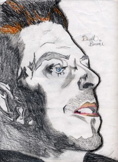 Eart h l ing Bowie by Bowie101