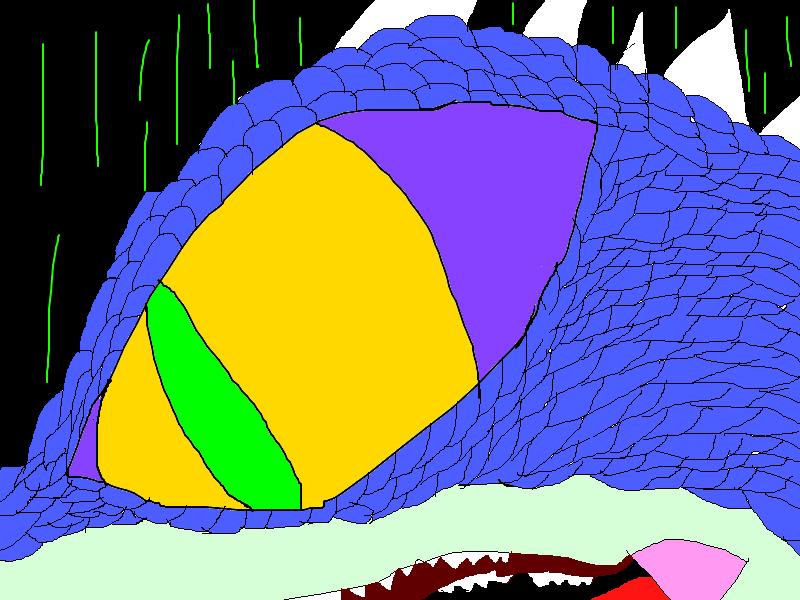 Digimon: Virus Overload 1 by Brambleheart92