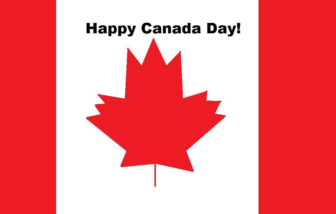 Happy Canada Day by Brambleheart92