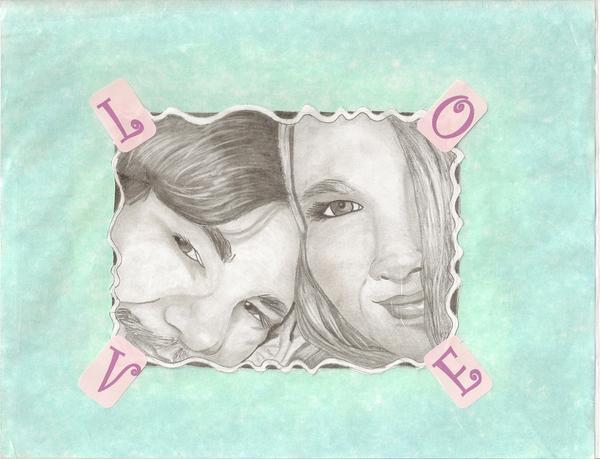 LOVE by bajachick