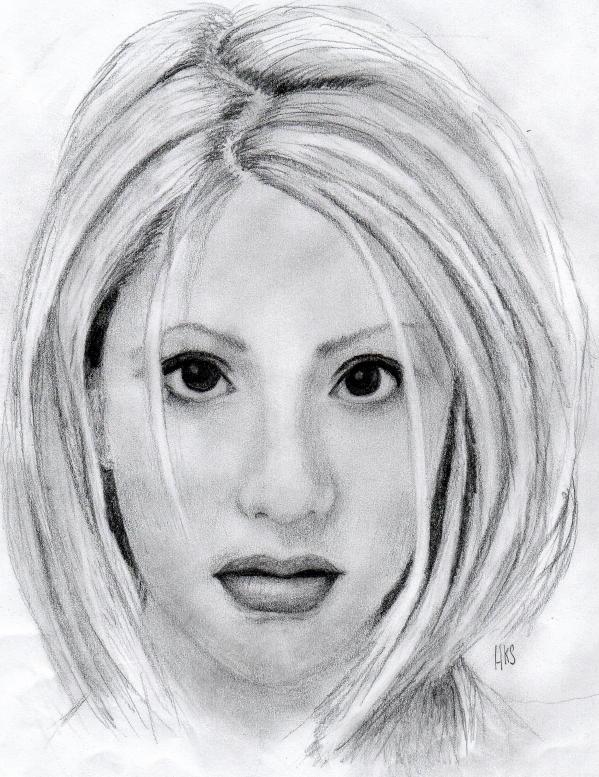 christina portrait by billyboredpants