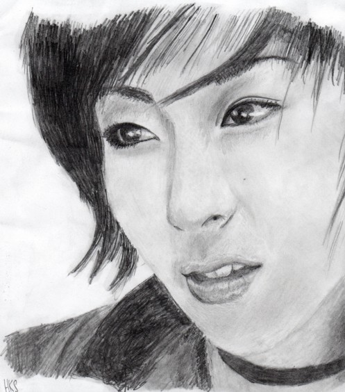 Utada by billyboredpants