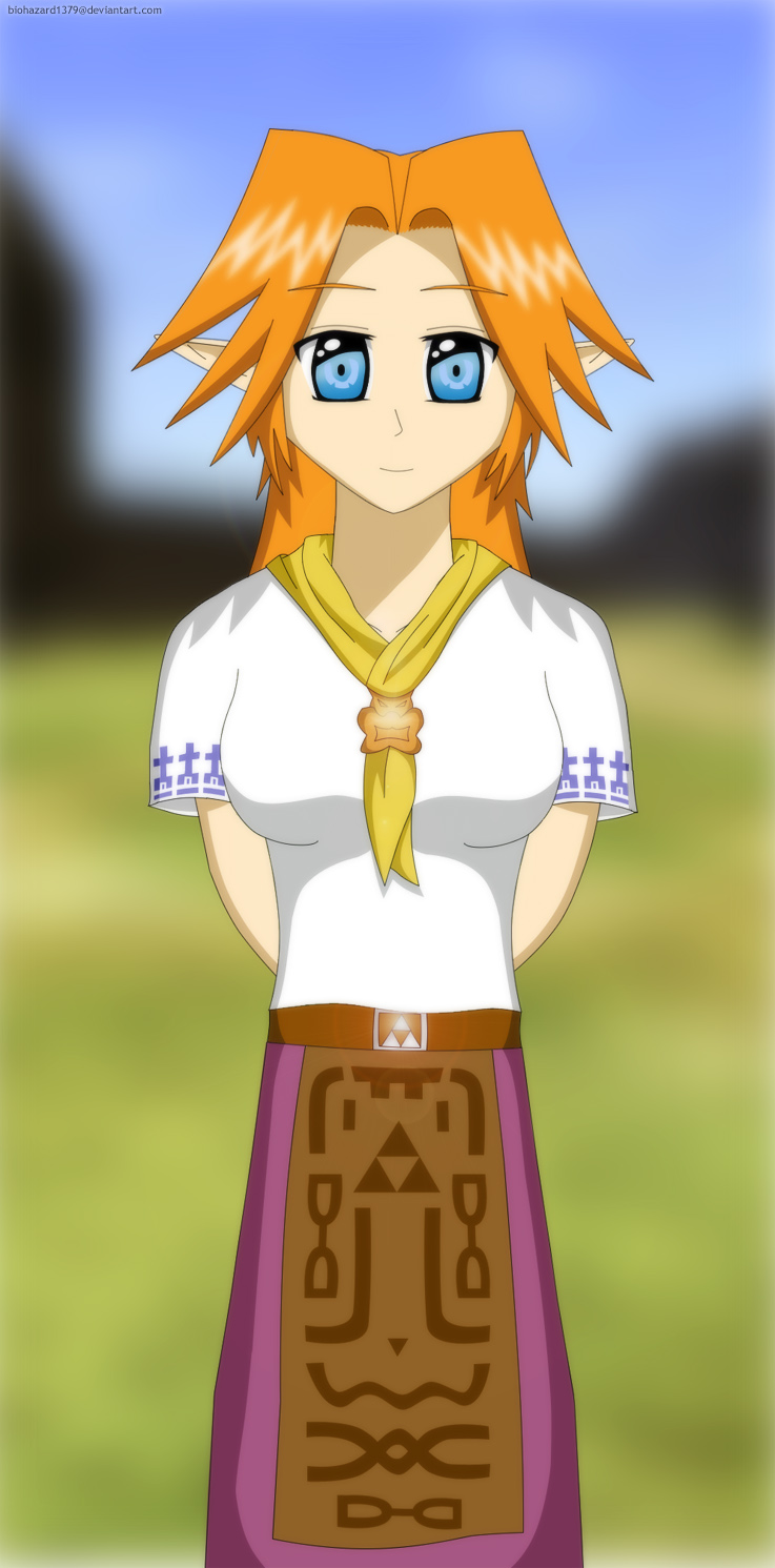 Malon v2 by biohazard1379
